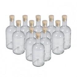 Бутылки и бутыли