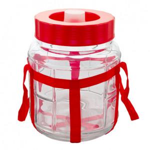 Банка 5 литров «Оптимум»