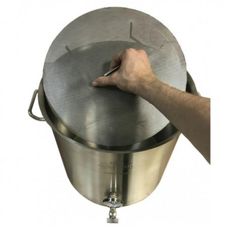Фальш-дно для перегонных кубов Люкссталь на 40 и 50 литров