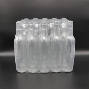 ПЭТ набор бутылок Гуала 0,5л (20шт. в наборе)