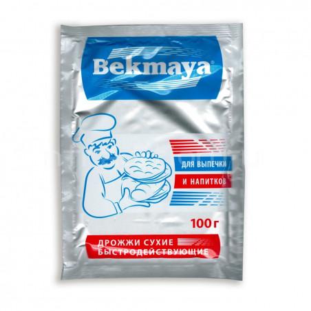 Дрожжи спиртовые Bekmaya (100 гр)