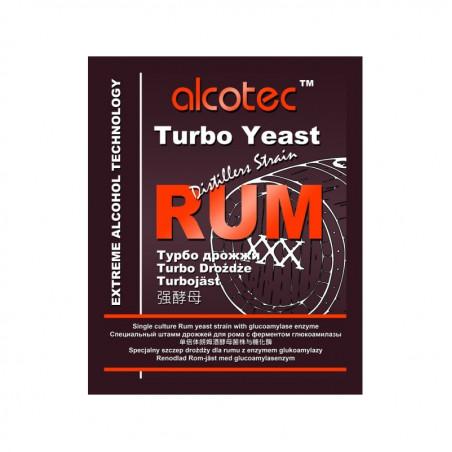 Дрожжи спиртовые Alcotec Rum (73 гр)