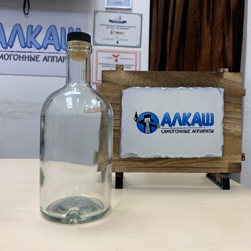 Бутылка 0,5 л ВИСКИ
