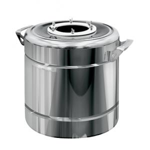 Перегонный куб Феникс с закругленными краями 15 литров