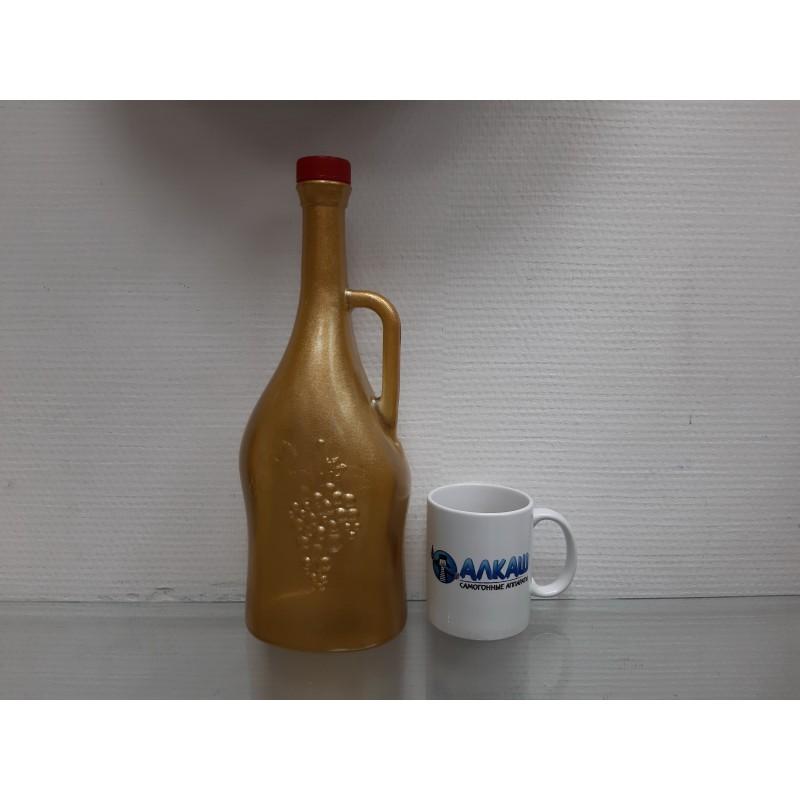 Бутылка Магнум 1,5 литра в ассортименте