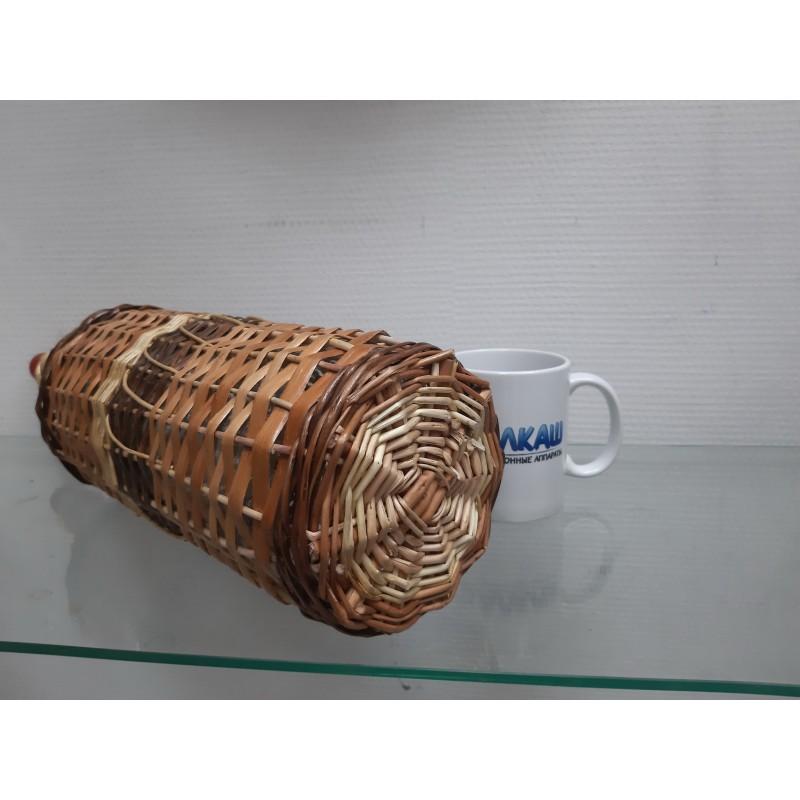Бутыль Ровоам 4,5 л с прутьями лозы
