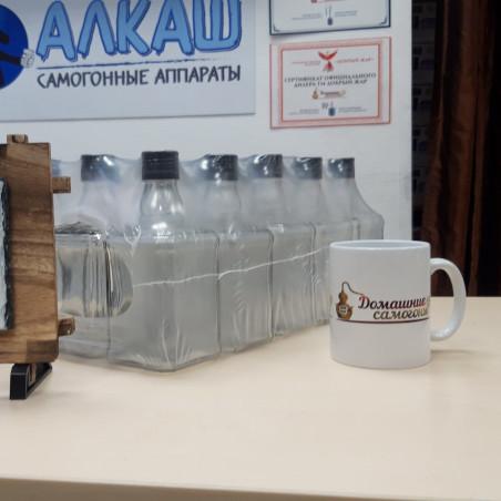 Набор бутылок Виски 0,5 л (15 шт)