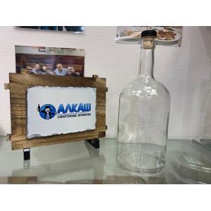 Бутылка Абсолют 1 литр