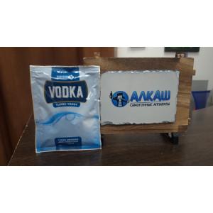 Дрожжи сухие активные DRINKIT VODKA 65гр.