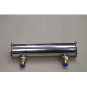 Дефлегматор Добрый Жар, 12 трубок, кламп 2, 200 мм