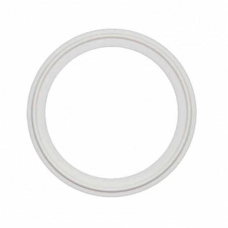 Прокладка силиконовая под кламп 1.5  (clamp) или 2  дюйма для самогонных аппаратов