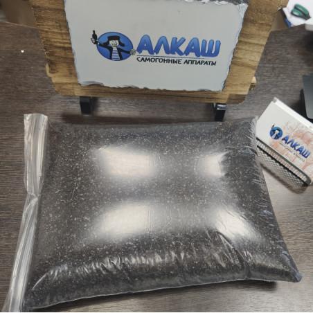 Уголь кокосовый активированный (1 кг)