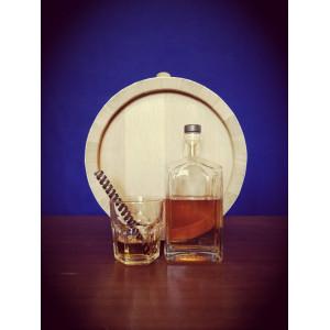 Дубовые спирали для приготовления Виски, Бурбона, Коньяка