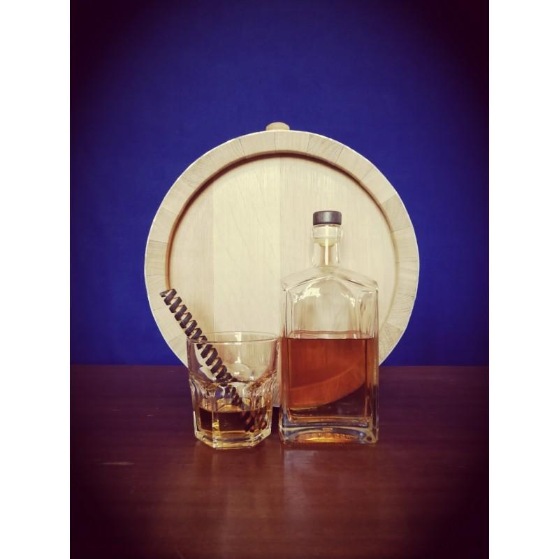 Дубовые спирали для приготовления Виски, Текилы, Бурбона