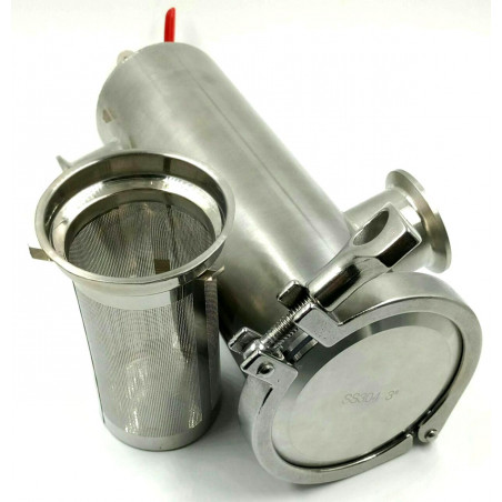 Джин-корзина «АЛКАШ»(арома колонна) стаканного типа 2 дюйма