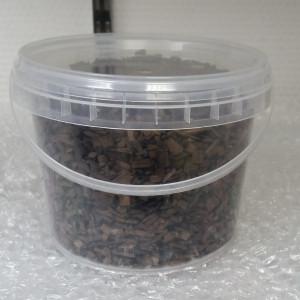 Дубовые чипсы (средний обжиг), 300 грамм