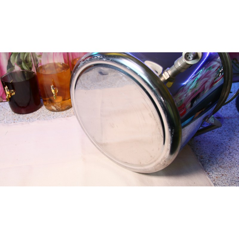 Купить самогонный аппарат Феникс Сириус Про (дистиллятор): 20, 25, 30, 40, 50 литров