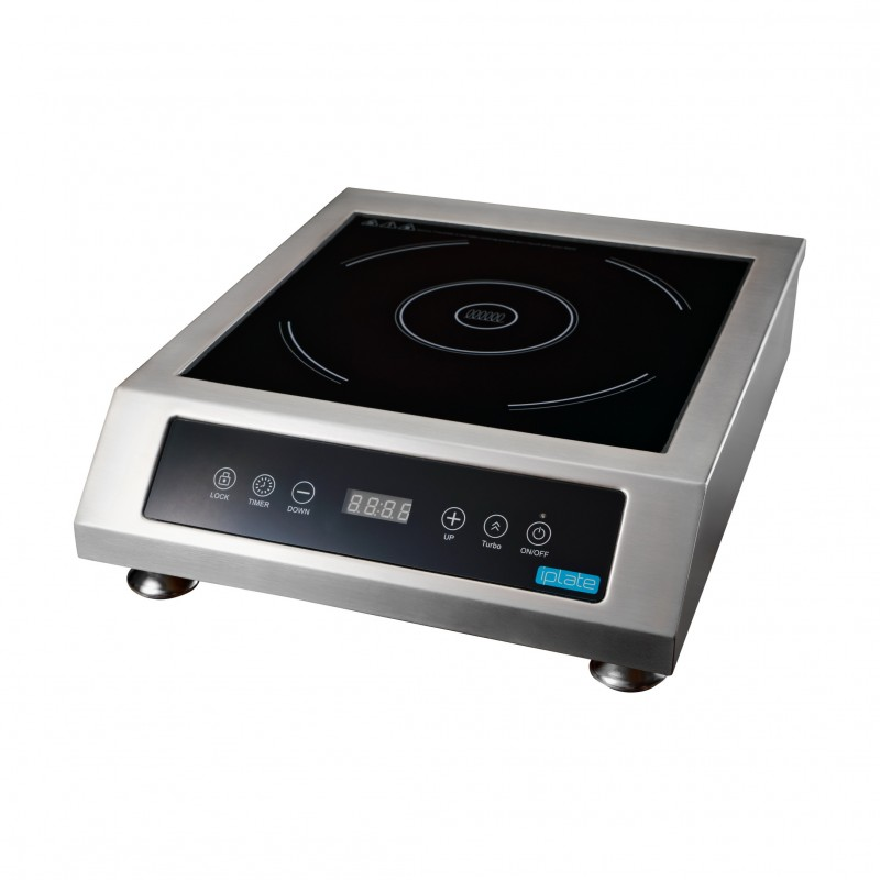 Плита индукционная Iplate ALINA 3,5 кВт без импульсного режима