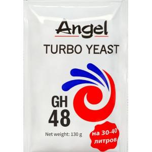Турбо дрожжи ANGEL TURBO YEAST GH48 (130 гр)