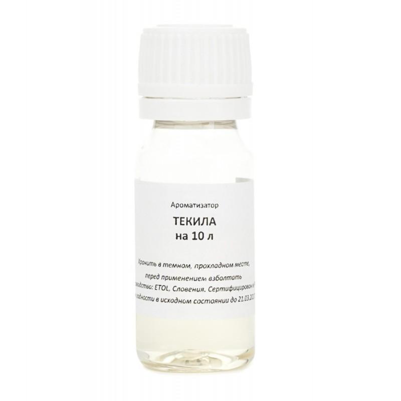Вкусовой концентрат и ароматизатор «Текила» на 10 л