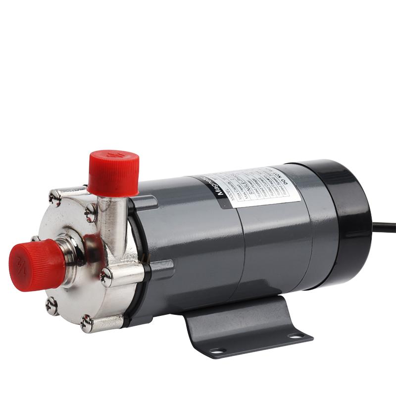 Насос для автономного охлаждения электромагнитный MP-15RM