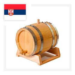 Бочки Сербские