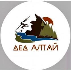 Настойки Дед Алтай