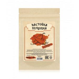 Настойка Домашняя винокурня «Перцовка», 30 гр