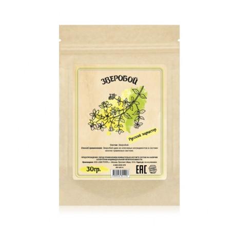 Настойка Домашняя винокурня «Зверобой», 30 гр