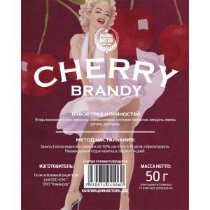 "Настойка ""Коллекция настоек"" Cherry Brandy"