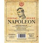 """Настойка """"Коллекция настоек"""" Коньяк Наполеон"""