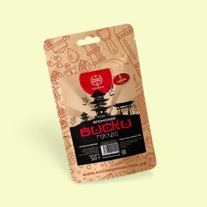 """Настойка """"Коллекция настоек"""" Виски японский Гокудо"""