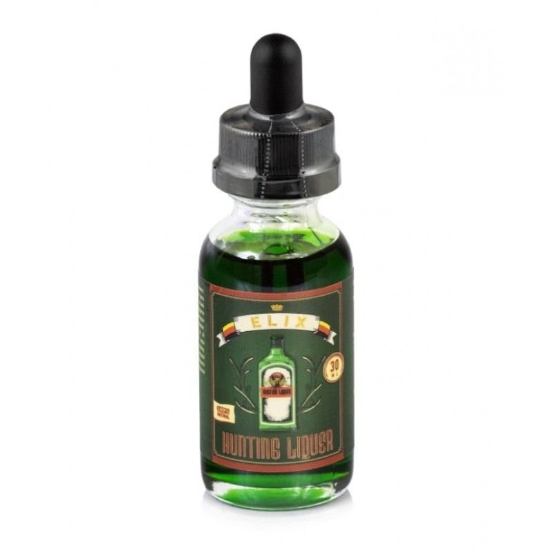 Эссенция Elix Hunting Liqueur, 30 ml