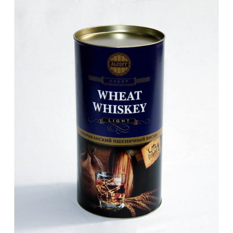 Американский пшеничный виски