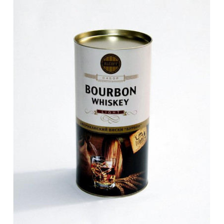 "Американский виски ""Бурбон"""
