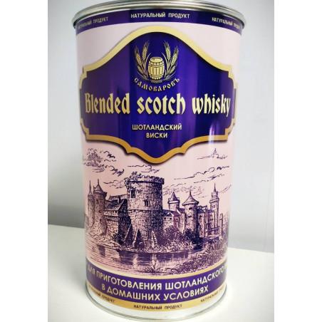 Шотландский виски (Самоваровъ)