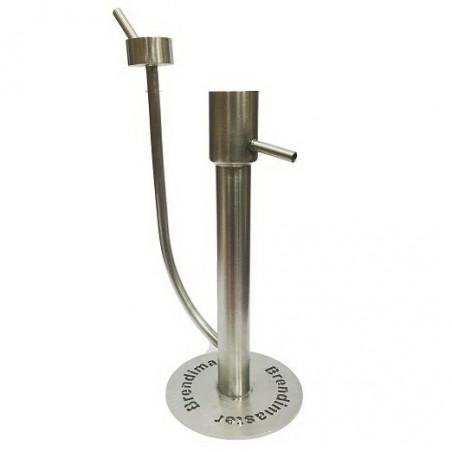 Попугай Brendimaster (устройство контроля крепости самогона) для самогонных аппаратов