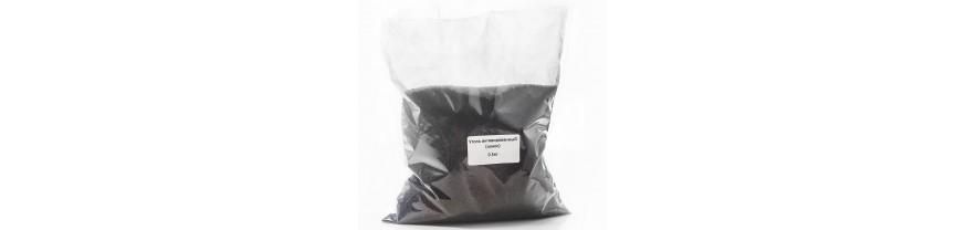 Уголь активированный для очистки самогона