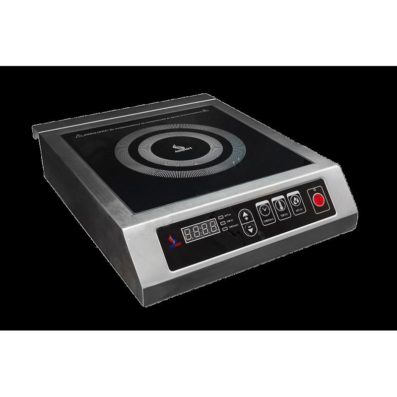 Плита индукционная AIRHOT IP3500 (усиленная)