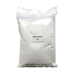 Декстроза(глюкоза или виноградный сахар), 1 кг
