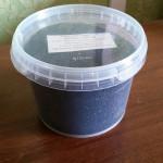 Уголь кокосовый активированный марки КАУ-А, 500 грамм